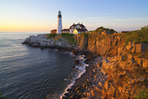 Maine Light